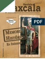 Memoria Historica de Tlaxcala en Imagenes