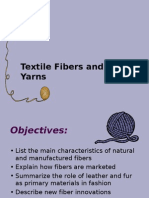FM_4 Textile, Fibers and Yarns RW