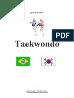 Tudo Sobre Taekwondo WTF