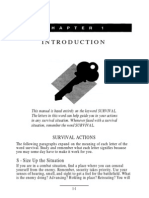 U.S. Army Survival Manual FM 21-76 ( June 1992)