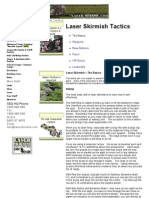 Weapons Tactics Strategy Airsoft Guns Machine Pistols Sniper Rifles Alternative