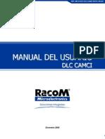 Manual Racom Ruggerini