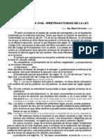 1 Jurisprudencia Civil Irretroactividad de La Ley