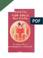 Mantak Chia - Yoga
