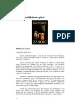 Edward Bulwer Lytton - Zanoni