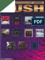 Rush - Anthology