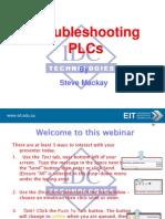 Tipos Problemas Con PLCs