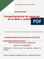 Escritura de Textos en La Web y ad