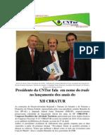 Release 14 - Anais Cbratur - Abril - 2011