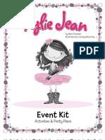 Kylie Jean Event Kit