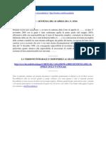 Corte Di Cassazione n 15516 2011