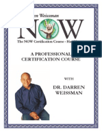 Weissman Now Workbook