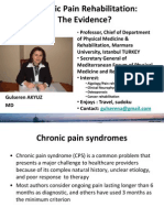 Gulseren Chronic Pain