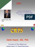 Hayek_CRPS