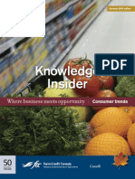 KI-Consumer Trends e