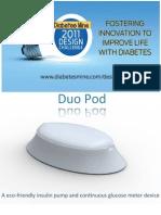 Duo Pod