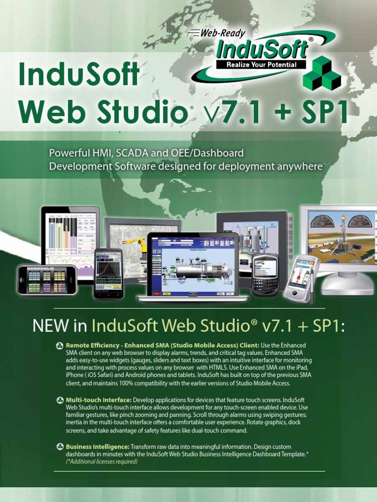 indusoft web studio v7.1 keygen