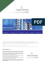 AMAIA Residence Brand Manual