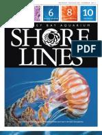 Monterey Bay Aquarium Member Magazine Shorelines Summer 2011