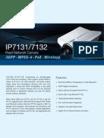 Ip7132datasheet En