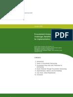 Procurement Outsourcing POV