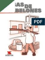 Manual SIDETUR - Losa de Tabelones