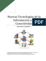NTICx Capitulo 1 - Resumen