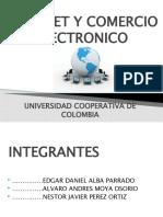 Expoooo Internet y Comercio Electronico