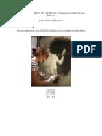 Analisis Economico del Derecho - Comentarios Sobre Textos Básicos