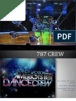 787 Crew Press Kit - Draft