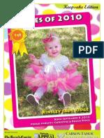 Babies of 2010
