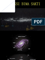 Galaksi Dan Kosmologi - Pelatihan April 2011