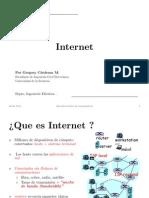 Internet Lab PC UFRO