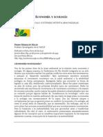 EcologiayEconomia
