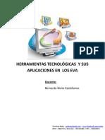 HERRAMIENTAS TECNOLÓGICAS - BNC