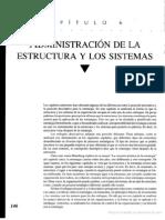 El Proceso Estrategico - Henry Mintzberg - Cap VI