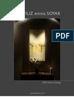 FilizEmmaSoyak Catalog 2010