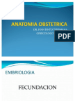 02.- Anatomia Obstetric A - Dr Pinto