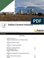 Cement Report Sample