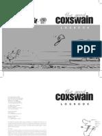 Good Coxswain Guide - logbook