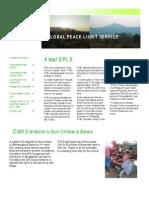 GPLS Newsletter March