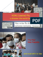H1N1Presention Corporates