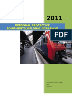 Personal Protective Equipment 500