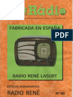 la radio d'època 69