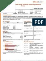 Exxon Financial&StrategicAnalysis
