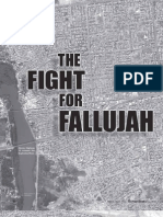 The Fight for Fallujah - March - April 2005 Field Artillery