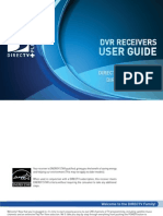 Dtv Hd Dvr Combo Guide