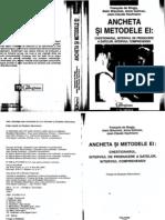 14756197 Francois de Singly Ancheta i Metodele Ei