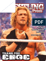 Wrestling Press May 2011