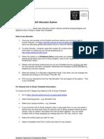 Allocate Plus Quick Start Booklet